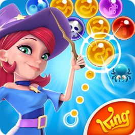 Bubble Witch 2 Saga 1.44.2 for Android +2.3