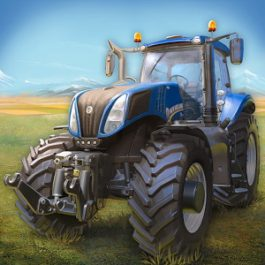 Farming Simulator 16 1.1.0.3 for Android +4.0.3