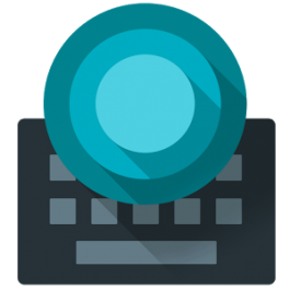Fleksy + GIF Keyboard 8.1.2 For Andrroid +4.0