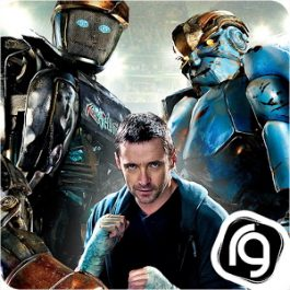 Real Steel 22.22.554 for Android +2.3.3