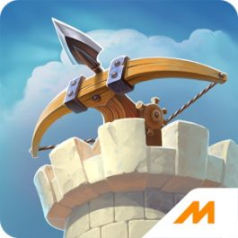 Toy Defense 3 – Fantasy 1.22.1 for Android +3.0