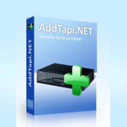 Traysoft AddTapi.NET 5.1