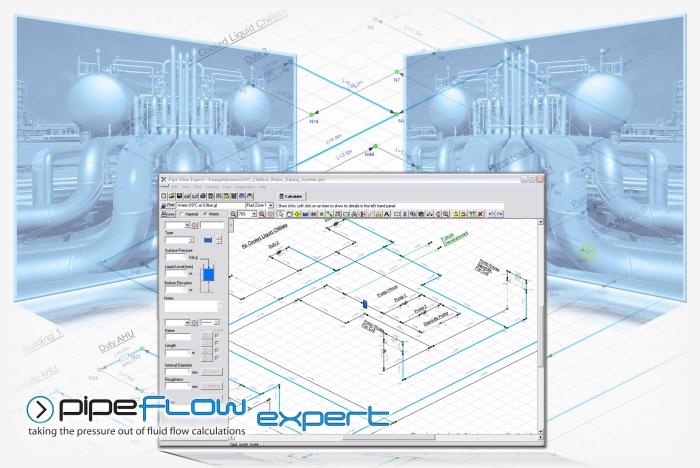 PipeFlow Expert 2016