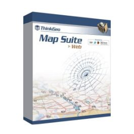 ThinkGeo Map Suite Desktop Edition 7.0