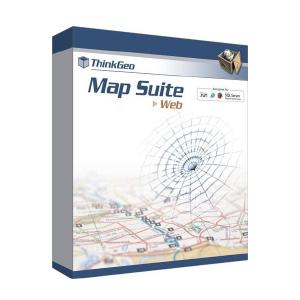 ThinkGeo Map Suite Desktop Edition 7.0