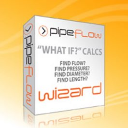 Pipe Flow Wizard 1.07