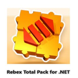 Rebex Total Pack for .NET 2018 R2