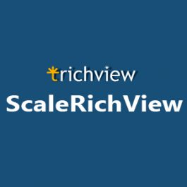ScaleRichView 8.2 Full Source for D4-XE10.2