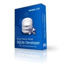 SharpPlus Sqlite Developer 4.2.0.552