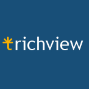 TRichView 17.3 for D4-XE10.2 Tokyo Full Source