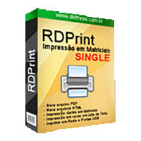 RDPrint v6.0 for XE10 Full Source