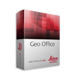 Leica GEO Office 8.3.0.0.13017