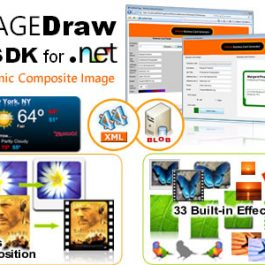 Neodynamic ImageDraw SDK for .NET 3.0