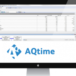 AQtime Standard 8.24 for RAD Studio, Delphi and C++Builder XE8 EMB Edition
