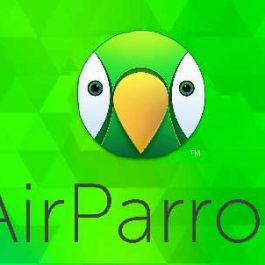 AirParrot 2.3.1.0 Win / 2.6.2 macOS