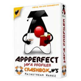 AppPerfect Java Profiler 14.5.0.20150602-4143 x86/x64/Linux