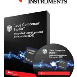 Code Composer Studio 6.0.1.00040