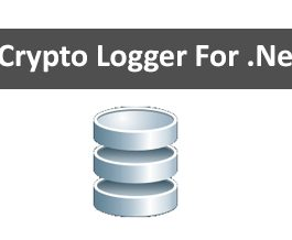 Crypto Logger For .Net 2010 Build 611718