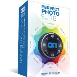 onOne Perfect Photo Suite 9.5.1.1646 Premium Edition Win/macOS
