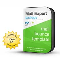 Ultimate Mail Expert Package for .NET v6.3.60129