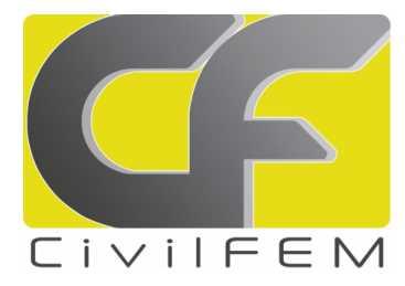 Structural Analysis Software – CivilFEM – Novo Tech Software