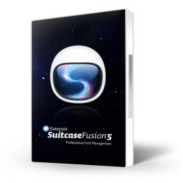 Extensis Suitcase Fusion 7 18.2.4.117 Win / 18.2.4 macOS