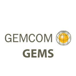 Gemcom GEMS 6.5 + New Crack