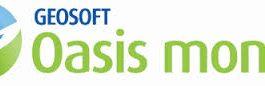 Geosoft Oasis Montaj 8.4