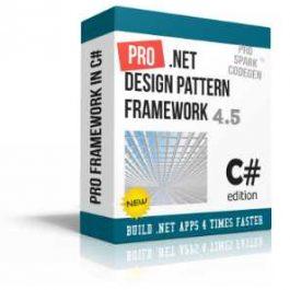 PRO .NET Design Pattern Framework 4.5