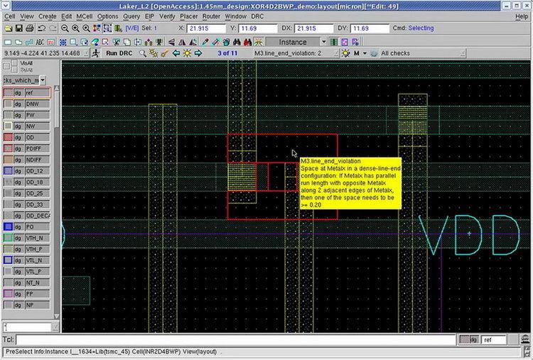 Mentor Graphics Caliber