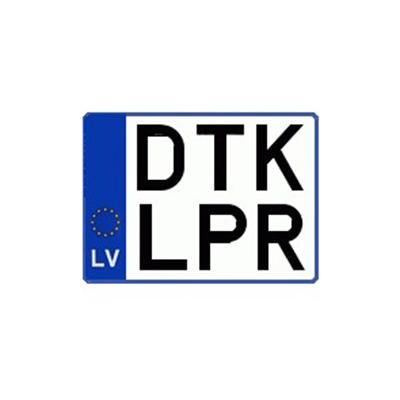 DTK ANPR SDK 2.0.155 / Barcode Reader SDK 4.2