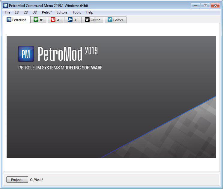 PetroMod