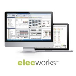 Trace Software Elecworks 2.0.2.5