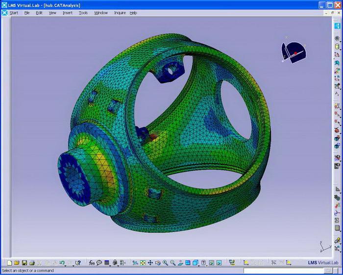 Siemens LMS Virtual.Lab