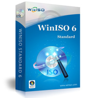 WinISO 6.4.1.6137 Multilingual + Portable