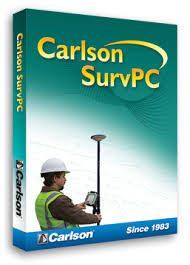 Carlson SurvPC 6.01