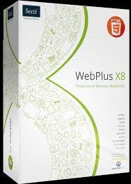 Serif WebPlus X8 v16.0.4.32