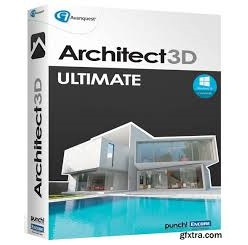Avanquest Architect 3D Ultimate Plus 2017 v19.0.2