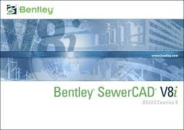 Bentley SewerCAD CONNECT Edition 10.01.00.70