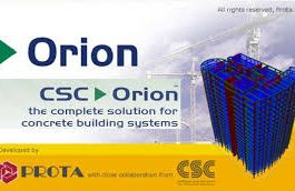 CSC Orion 18.0 SP3 Standard