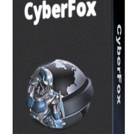 Cyberfox 52.4.0 x86/x64 + Portable