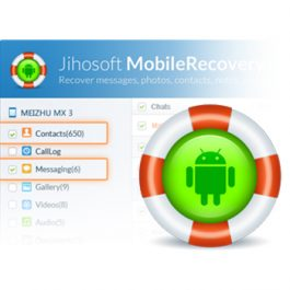 Gihosoft Android Data Recovery 7.0.5