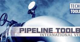 TTI Pipeline Toolbox 2017 v18.1.0 Liquid / Gas