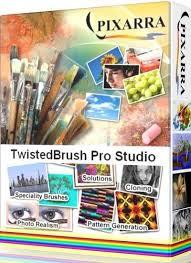 TwistedBrush Pro Studio 23.05 + Portable