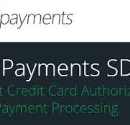 4D Payments SDK 16.0 Build 6213 for Delphi/.NET/ActiveX/Xamarin