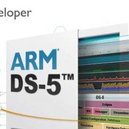 ARM DS-5 Development Studio 5.27.0 Win/Linux