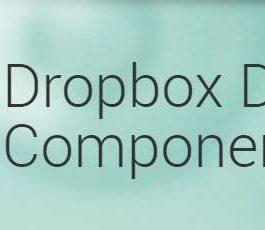 Astonsoft Dropbox Delphi Component 2.2
