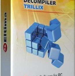 Eltima Software Flash Decompiler Trillix 5.3.1400