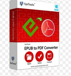 iPubsoft ePub to PDF Converter 2.1.6