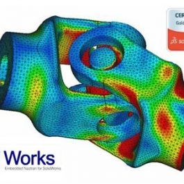 NeiWorks 2.1 SP1.0 for SolidWorks 2008-2015 x86/x64